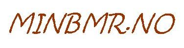 MinBmr